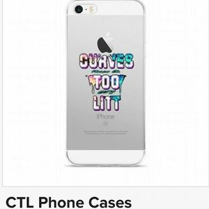 Accessories - Curves Too Litt Phone Cases !!!! 🔥🔥